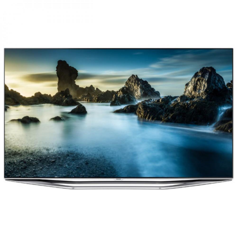"""ΤΗΛΕΟΡΑΣΕΙΣ SAMSUNG UE55H7000 3D LED TV 55"""" 800Hz ΕΩΣ 12 ΔΟΣΕΙΣ"""