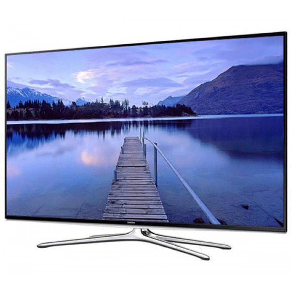 ΤΗΛΕΟΡΑΣΕΙΣ SAMSUNG UE40H6200 200Hz SMART FULL HD 3D 40'' ΕΩΣ 12 ΔΟΣΕΙΣ