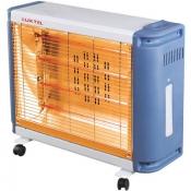Ηλεκτρικές Θερμάστρες (4)