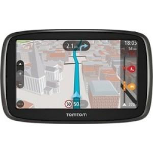TomTom GO 51 WORLD 5'' Πλοηγός Αυτοκινήτου GPS