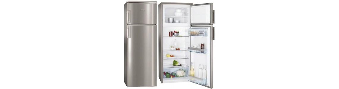 Ψυγεία δίπορτα έως 149cm