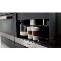 Εντοιχιζόμενες Καφετιέρες