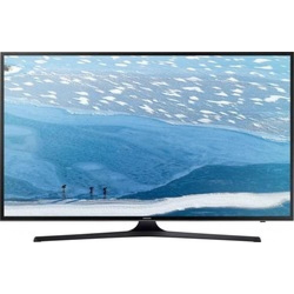 ΤΗΛΕΟΡΑΣΕΙΣ SAMSUNG UE43KU6000WXXH TV 4K UHD 43'' LED ΕΩΣ 12 ΔΟΣΕΙΣ