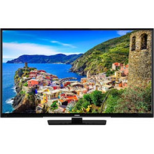 HITACHI  50HK5000 50''4K Ultra HD LED WiFi Netflix 1200PMI ΕΩΣ 12 ΔΟΣΕΙΣ
