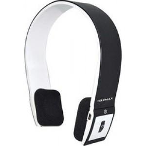 Ασύρματα ακουστικά με bluetooth Telemax HE-01
