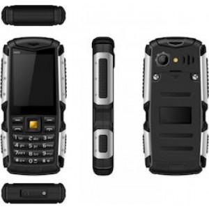 SMARTPHONE KEN MOBILE E& L S600 BK GRAY