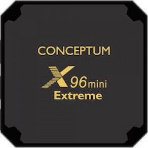 CONCEPTUM X96 MINI EXTREME TV BOX ANROID 7.1, 2GB/16GB