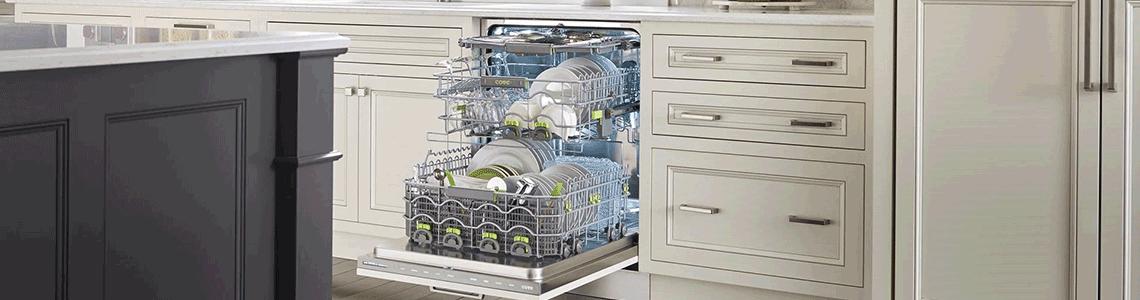 Πλυντήρια Πιάτων Εντοιχιζόμενα