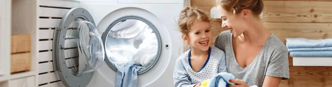 Πλυντήρια Στεγνωτήρια