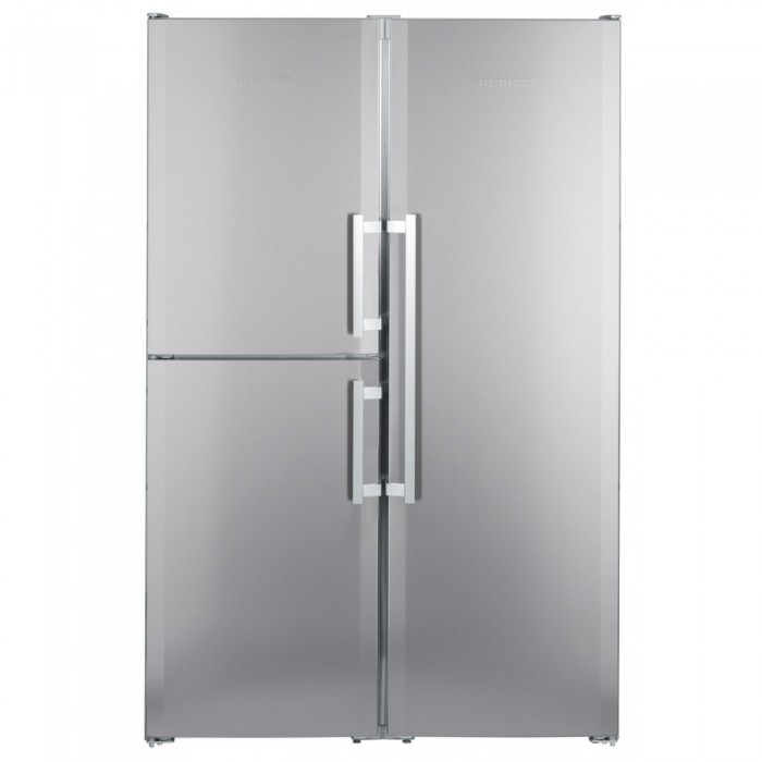 LIEBHERR SBSEF 7343 Ψυγείο Ντουλάπα BioFresh NoFrost A++ ΕΩΣ 12 ΔΟΣΕΙΣ
