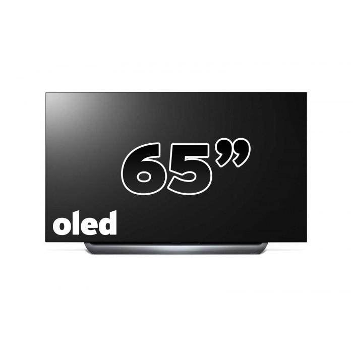 ΤΗΛΕΟΡΑΣΕΙΣ LG OLED65C8PLA 4K SMART TV65'' ΕΩΣ 12 ΔΟΣΕΙΣ