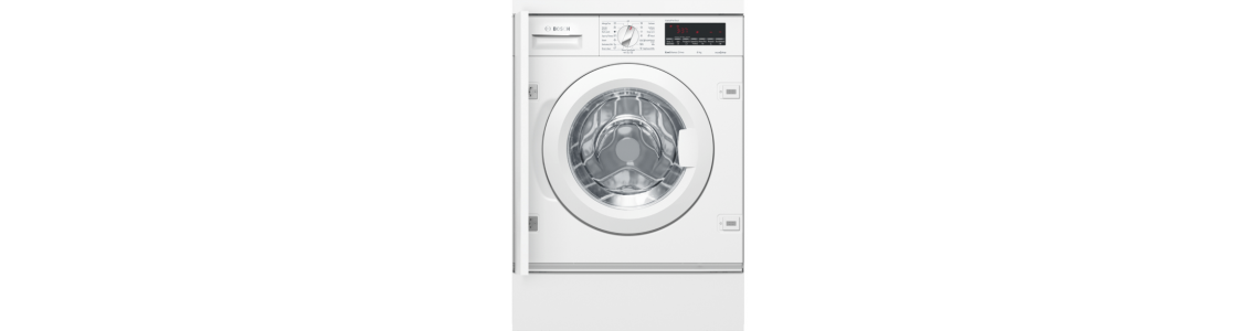 Πλυντήρια Ρούχων Εντοιχιζόμενα