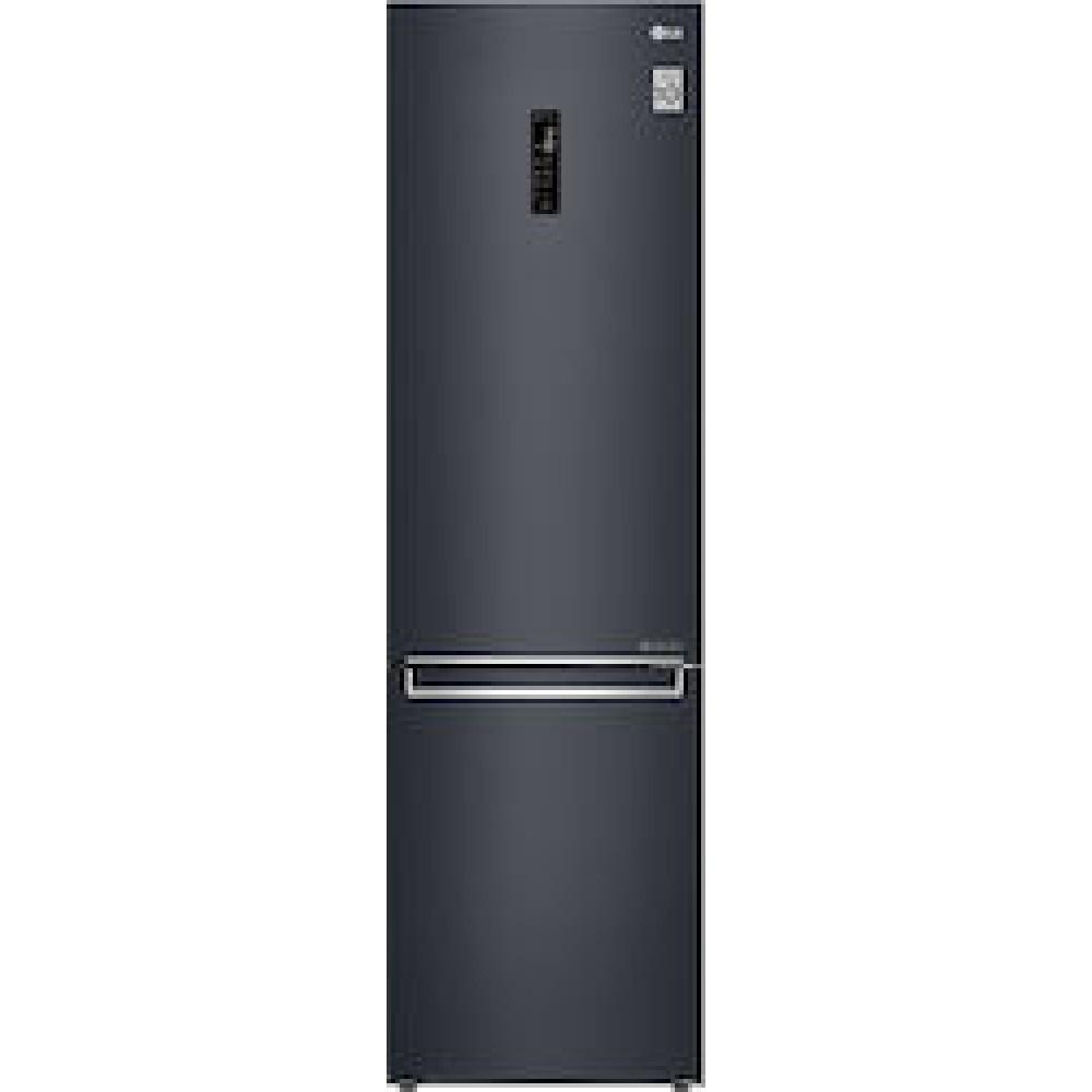 Ψυγείο με καταψύκτη LG GBB72MCDFN  ΕΩΣ 12 ΔΟΣΕΙΣ