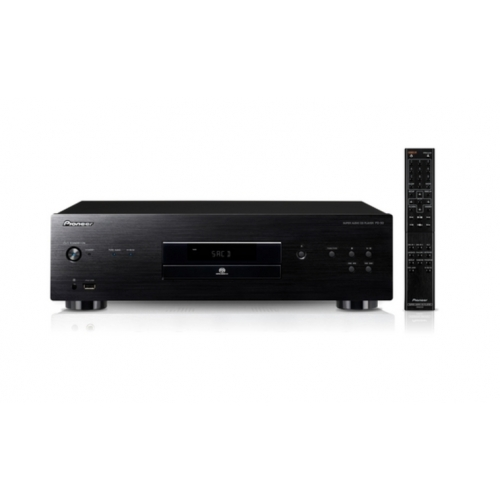 Hi-Fi - CD Player (3)