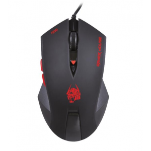 GAMING ΠΟΝΤΙΚΙΑ MOUSE ELEMENT MS-1050G KIDO ΕΩΣ 12 ΔΟΣΕΙΣ