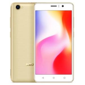 (FB OFFER) ΚΙΝΗΤΑ SMARTPHONES KXD W55 - Gold To πιο προσιτό 5.5''